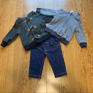 Carter's 6M Bundle